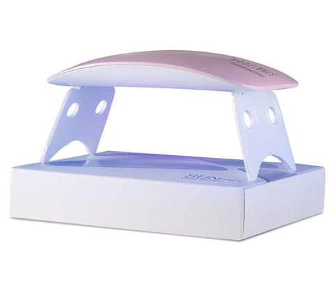 Mini UV Foldable LED Nail Lamp