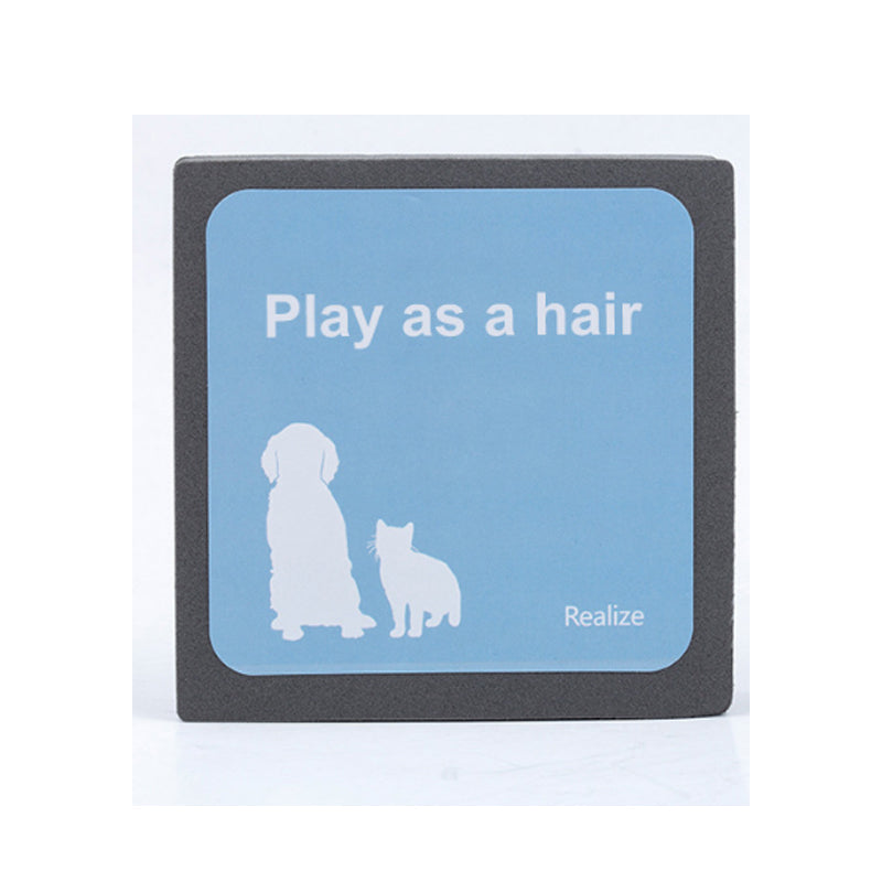 Unique Pet Hair Cleaner