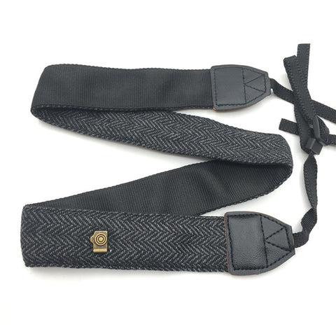Image of Stylish Camera Strap