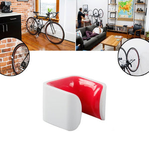 Unique Road Bike Wall Mount