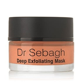 Dr. Sebagh Deep Exfoliating Mask - Mascarilla Exfoliante 50ml