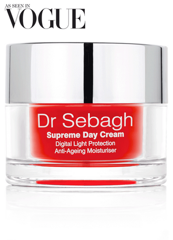 Dr. Sebagh Supreme Day Cream - Crema Hidratante de día 50ml