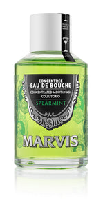 Marvis Eau de Bouche Spearmint - Colutorio 120ml