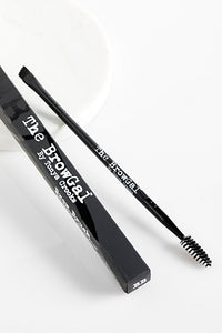 The browgal Brow Brush Full Size (Cepillo de Cejas Completo)