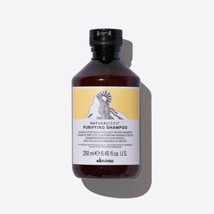 Davines Purifying Shampoo - Champú Purificante 250ml