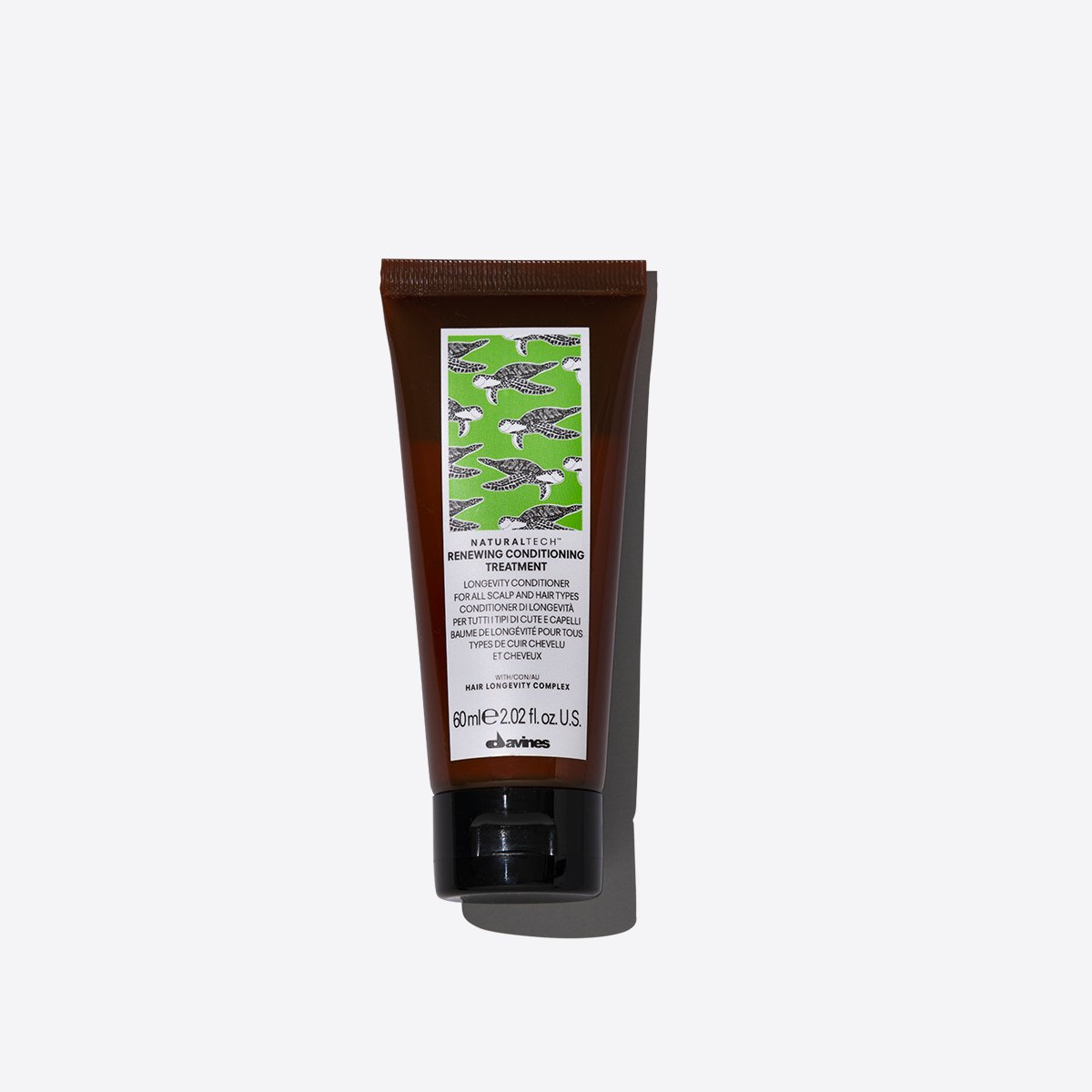 Davines Renewing Conditioner Treatment - Acondicionador Renovador 60ml