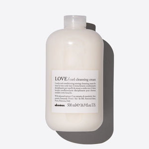Davines LOVE Curl Cleansing Cream - Crema Limpiadora Rizos 500ml