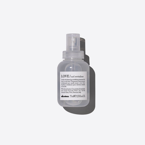Davines LOVE Curl Revitalizer - Spray Revitalizante Rizos 75ml