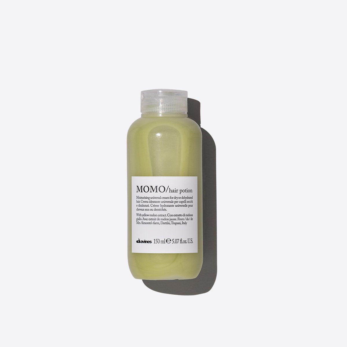 Davines MOMO Hair Potion - Crema Hidratante 150ml