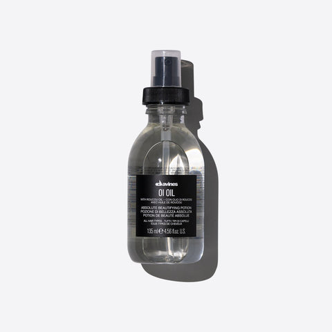 Davines OI Oil - Aceite Reestructurante 135ml