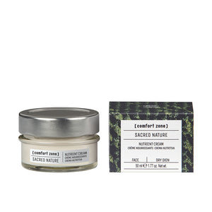 Comfort Zone Sacred Nature Nutrient Cream - Crema Nutritiva 15ml
