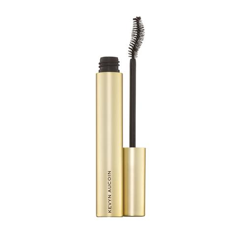 Kevyn Aucoin The Expert Mascara Rich Pitch Black 5gr - Mascara de Pestañas