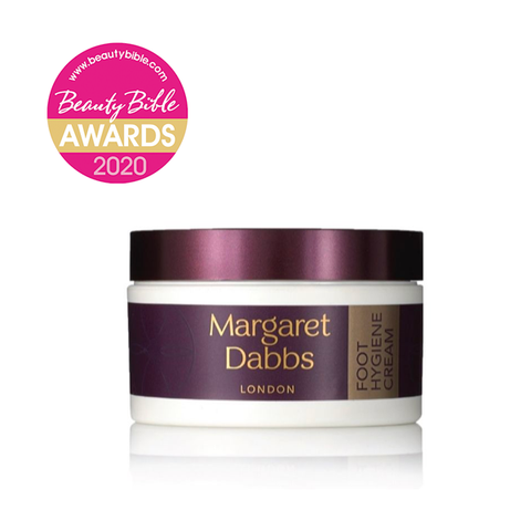 Margaret Dabbs Foot Hygiene Cream - Crema para los pies 100ml