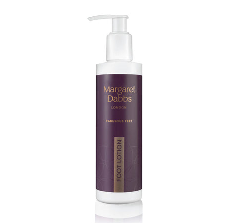 Margaret Dabbs Foot Lotion - Crema Hidratante Para Los Pies 200ml