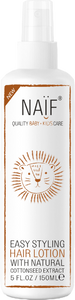 Naif Easy Styling Hair Lotion - Loción Capilar 150ml
