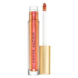 Kevyn Aucoin The Molten Gems Lip Color 4.12ml - Labial Líquido + Colores