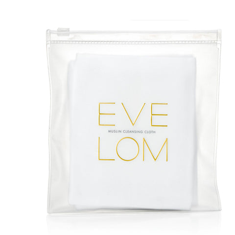 Eve Lom Muslin Cleansing Cloths - Muselinas 3u