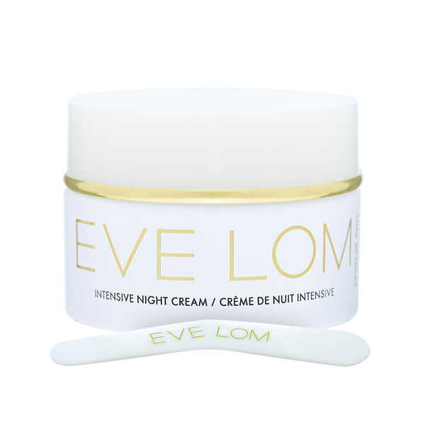 Eve Lom Time Retreat Intensive Night Cream - Crema Hidratante de Noche 50ml
