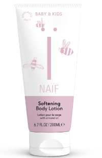 Naif Softening Body Lotion - Loción Corporal Hidratante 200ml