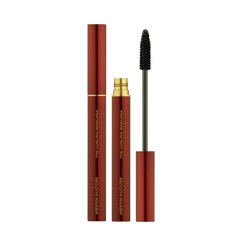Kevyn Aucoin The Curling Mascara Rich Pitch Black 5gr - Mascara de Pestañas