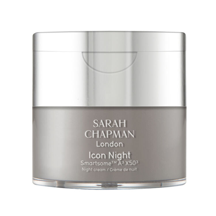 Sarah Chapman Icon Night Cream 30ml - Crema de Noche
