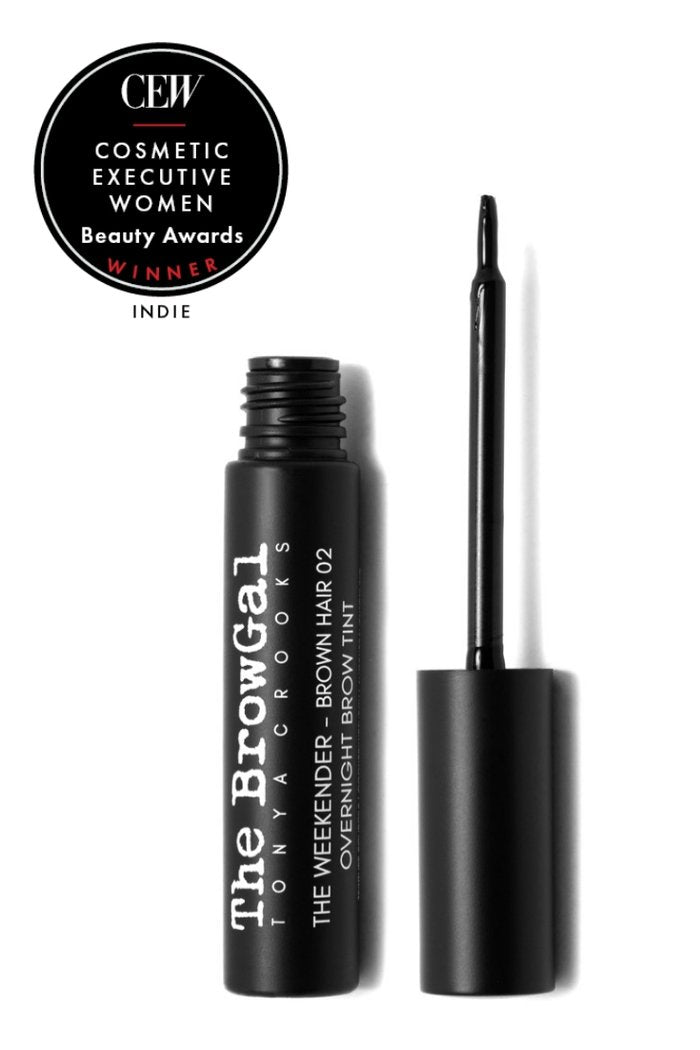 The Browgal The Weekender - Tinte para Cejas + Tonos