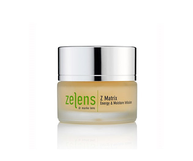 Zelens Z Matrix - Crema revitalizante 50ml