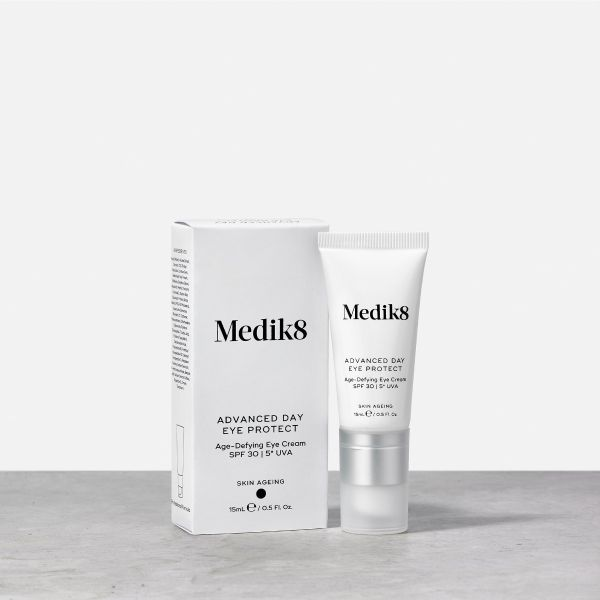 Medik8 Advanced Day Eye Protect - Contorno de Ojos con SPF30 15ml