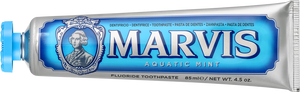 Marvis Aquatic Mint - Dentífrico 85 ml