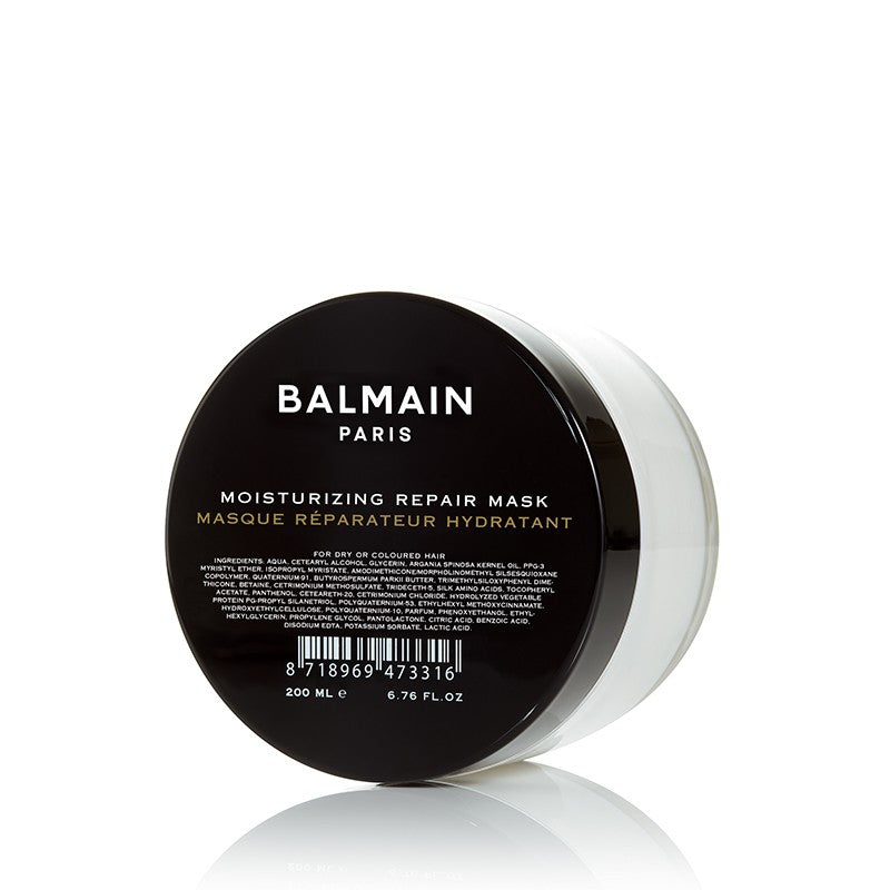 Balmain Repair Mask - Mascarilla Cabello 200ml