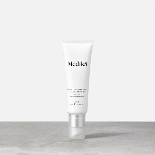 Medik8 Breakout Defence + Age Repair - Sérum Antioxidante 50ml