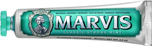 Marvis Clasic Strong - Dentífrico 85 ml