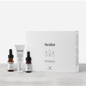 Medik8 CSA Philosophy Kit Discovery Edition