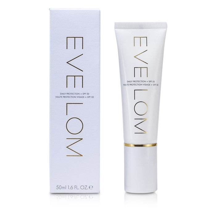 Eve Lom Daily Protection SPF 50 - Crema Hidratante con SPF 50 50ml