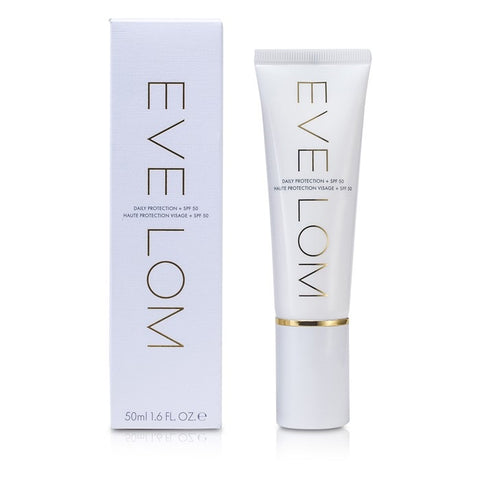 EVE LOM Daily Protection SPF 50 - Protección diaria 50