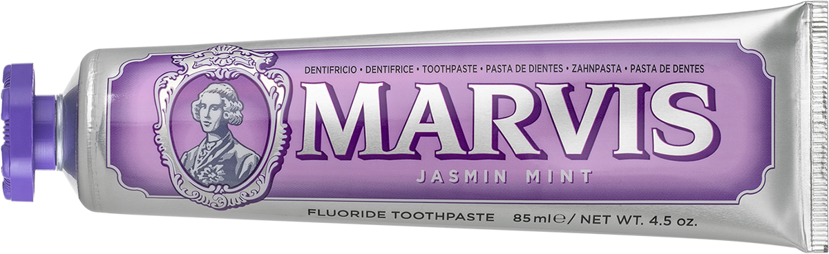 Marvis Jasmín - Dentífrico 85 ml