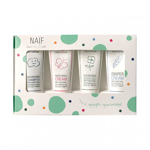 Naif Mini Set