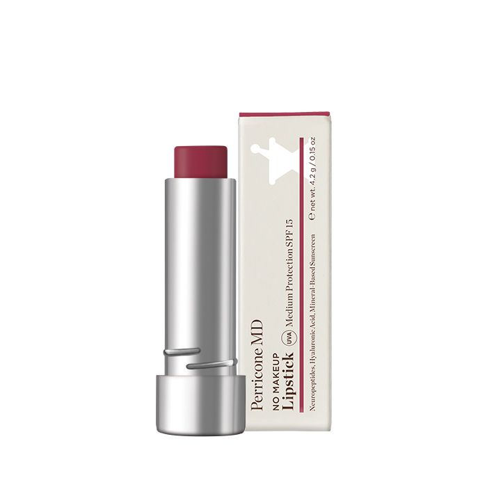 Perricone No Make Up Lipstick Cognac - Labial con SPF15 4,2gr