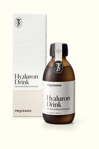 Proceanis Hyaluron Drink - Suplemento Alimenticio 200ml