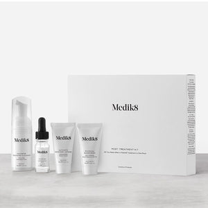 Medik8 Post Treatment Kit - Kit Postratamiento