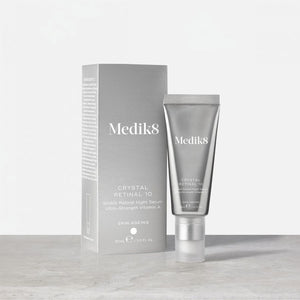 Medik8 Crystal Retinal 10 - Sérum-Crema 30ml