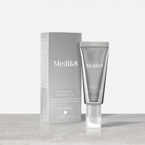Medik8 Crystal Retinal 3 - Sérum-Crema 30ml