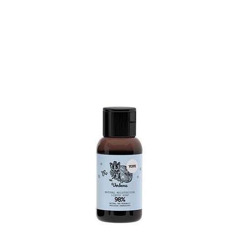 Yope Verbena Soap Travel Size - Jabón Líquido 40ml