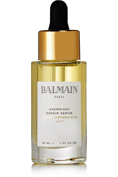 Balmain Overnight Repair Serum - Sérum Reparador de noche 30ml