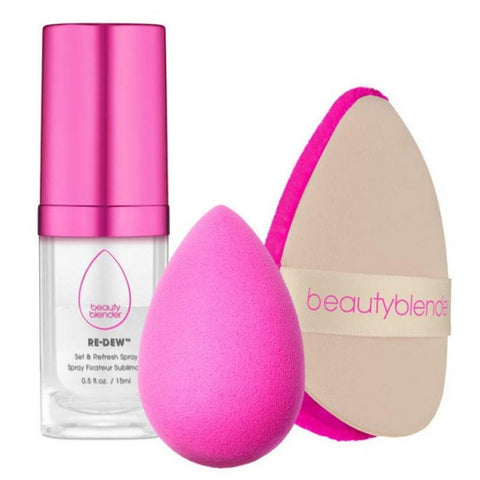 BeautyBlender - Glow all Night