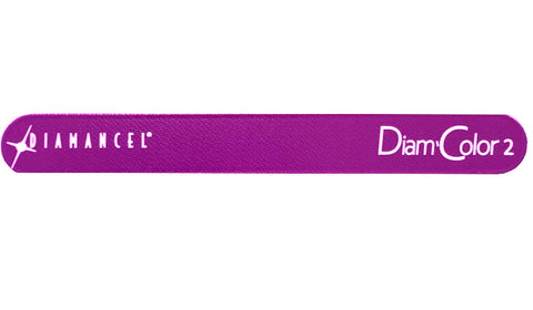 Diamancel Color Pocket File nº2 - Lima de Manos Fucsia