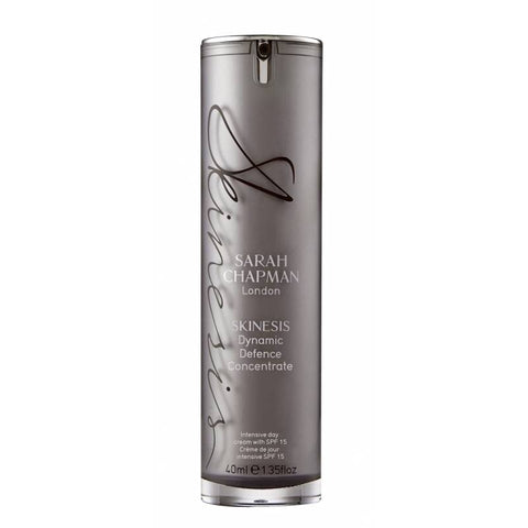 Sarah Chapman Dynamic Defense Concentrate SPF15 - Crema Antienvejecimiento 40ml