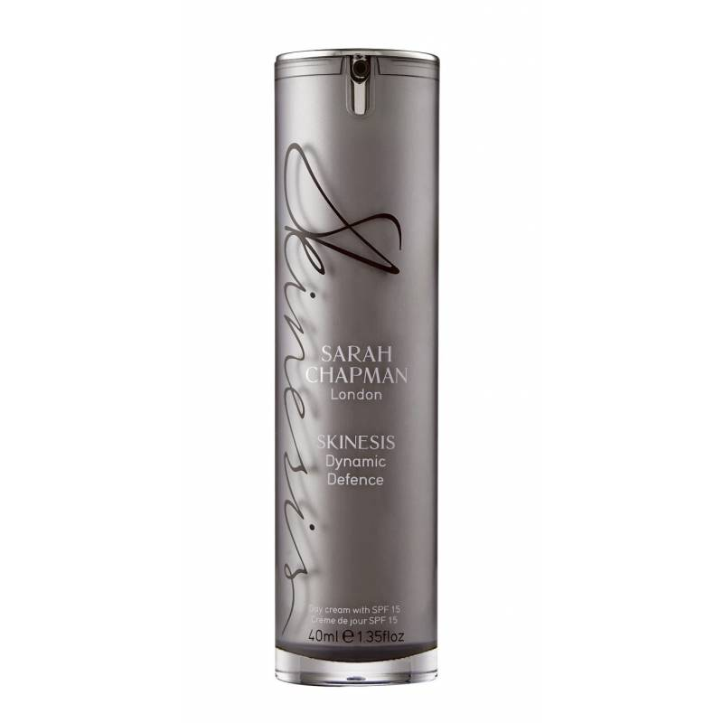 Sarah Chapman Dynamic Defense SPF15 - Crema Antienvejecimiento 40ml