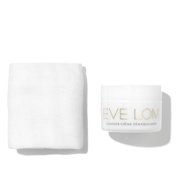 Eve Lom Holiday 2020 Iconic Cleanse Ornament - Cleanser y Muselina