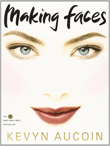 Kevyn Aucoin - Making Faces (Libro)